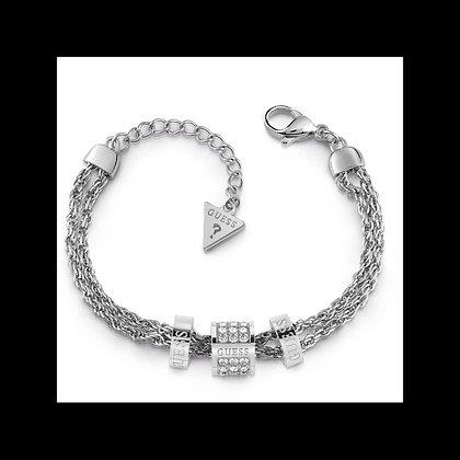 Bracelet Femme Guess - UBB78058-S
