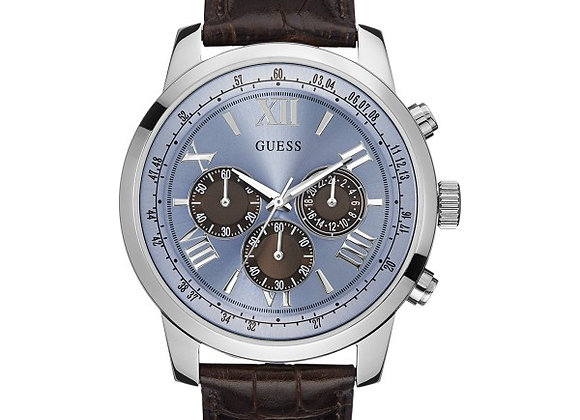 Montre Guess W0380G6