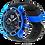 Thumbnail: Montre ICE WATCH Chrono Black bleue -  Extra large - 019844