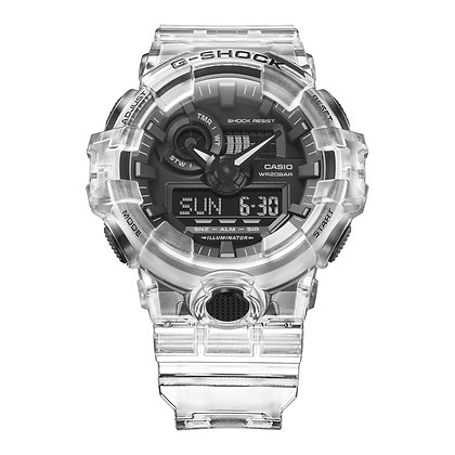 Montre Casio G-Shock GA-700SKE-7AER