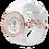 Thumbnail: ICE star - White rose-gold 017233