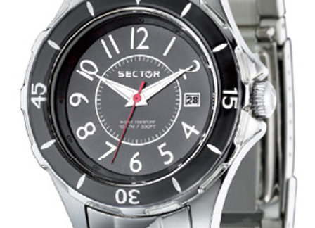Montre Sector R3253161503