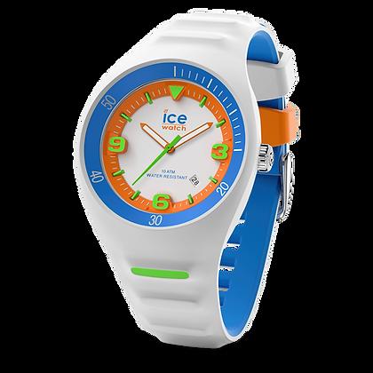 Montre ICE WATCH - P. Leclercq- ICE Black Jaunes - MEDIUM - 017597