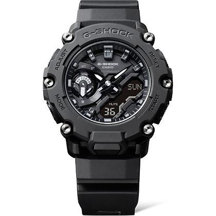 Montre Casio G-Shock  GA-2200BB-1AER