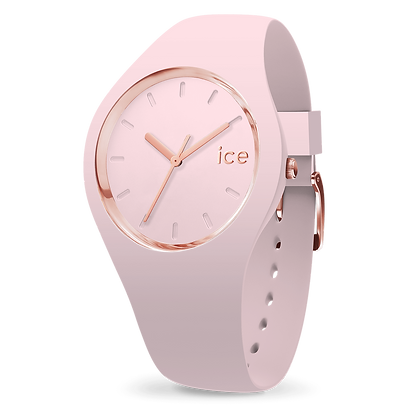 Montre ICE WATCH - ICE GLAM PASTEL - PINK LADY - SMALL - 001065