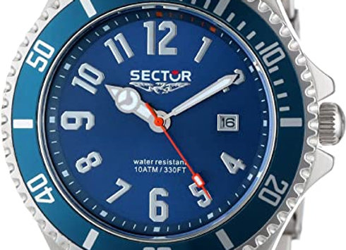 Montre Sector R3253161035