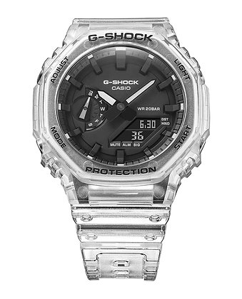 Montre Casio G-Shock  GA-2100SKE-7AER