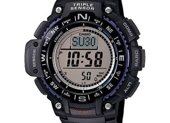 Montre Casio SGW-1000-1AER