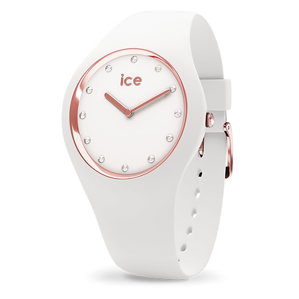 Montre ICE WATCH - ICE COSMOS  - WHITE ROSE GOLD - SMALL - 016300
