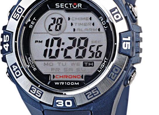 Montre Sector R3251372315