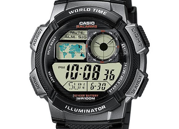 Montre Casio AE-1000W-1BVEF