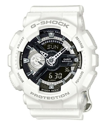 Montre Casio G-Shock GMA-S110CW-7A1ER