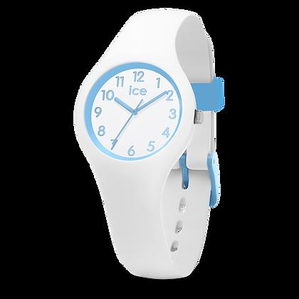 Montre ICE WATCH - ICE OLA KIDS - COTTON WHITE - EXTRA SMALL – 015348