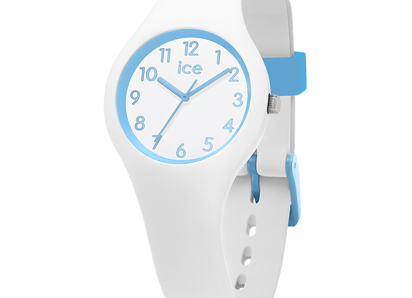 Montre ICE WATCH - ICE OLA KIDS - COTTON WHITE - EXTRA SMALL – 015348