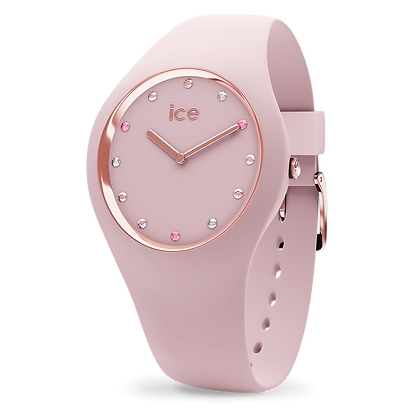 Montre ICE WATCH - ICE COSMOS  - PINK SHADES - SMALL - 016299