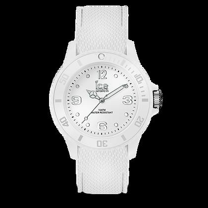 Montre ICE WATCH - SIXTY NINE - WHITE - MEDIUM - 014581