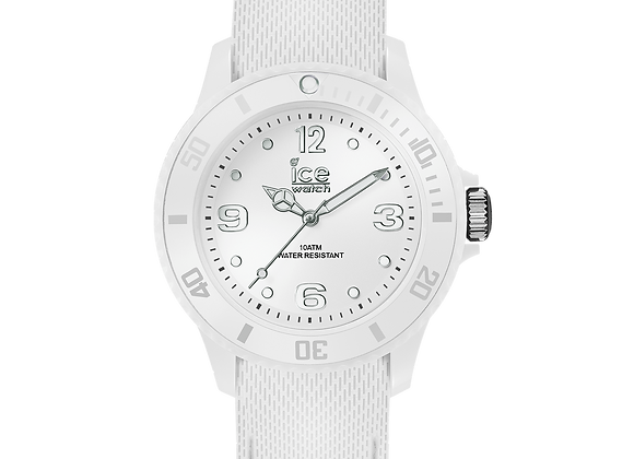 Montre ICE WATCH - SIXTY NINE - WHITE - SMALL - 014577