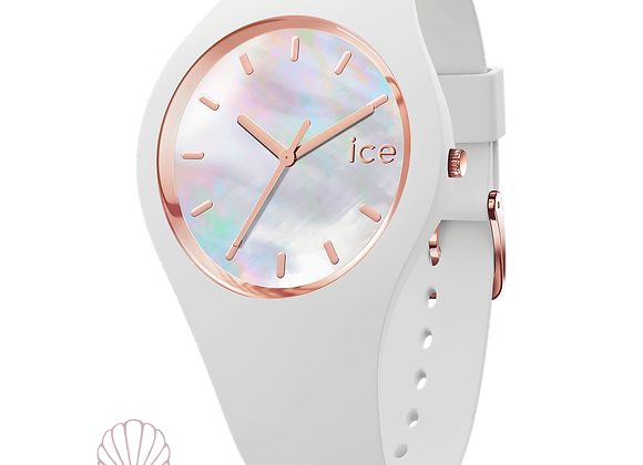 Montre ICE WATCH - ICE PEARL WHITE  - SMALL - 016935