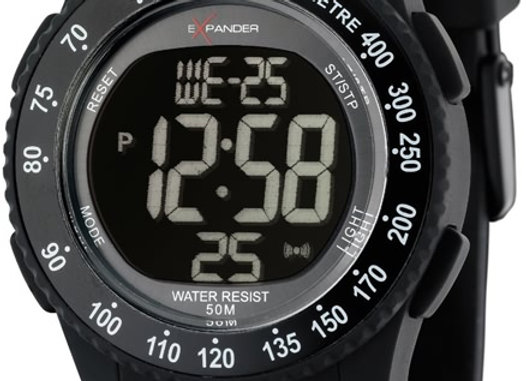 Montre Sector R3251572025