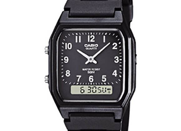 Montre Casio AW-48H-1BVEF