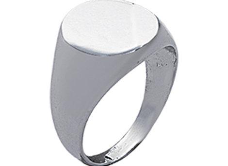 Bague Chevalière Argent 925 - BAAR1005800