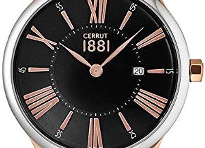 Montre CERRUTI CRA099I222C