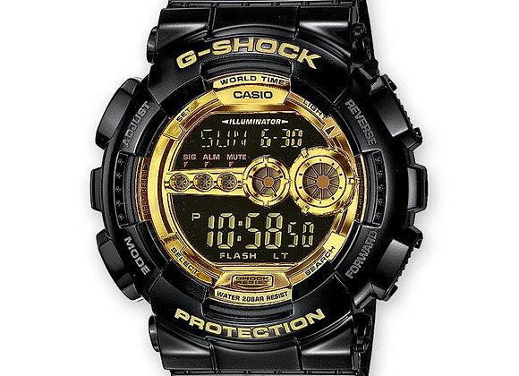 Montre Casio G-Shock GD-100GB-1ER