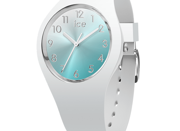 Montre ICE WATCH - ICE SUNSET - TURQUOISE - SMALL - 015345S