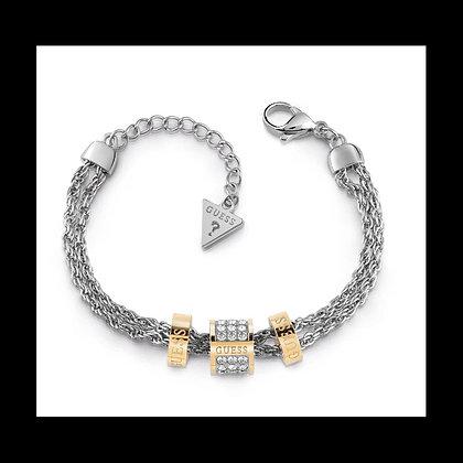 Bracelet Femme Guess - UBB78059-S