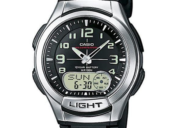 Montre Casio AQ-180W-1BVES