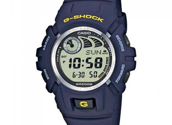 Montre Casio G-Shock G-2900F-2VER