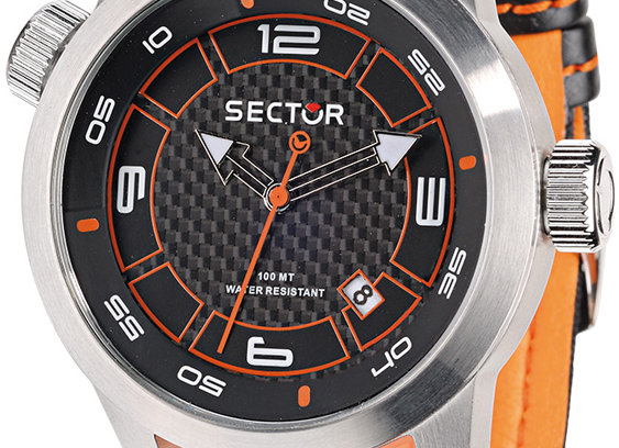 Montre Sector R3251102025
