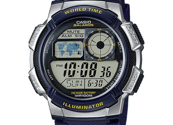 Montre Casio AE-1000W-2AVEF