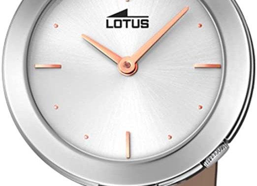 Montre Lotus 18483/1