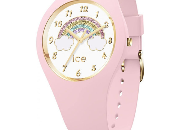 Montre ICE WATCH - FANTASIA - RAINBOW PINK - SMALL - 017890