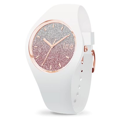 Montre ICE WATCH - ICE White pink - SMALL - 013427