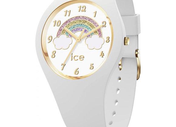 Montre ICE WATCH - FANTASIA - RAINBOW WHITE - SMALL - 017889