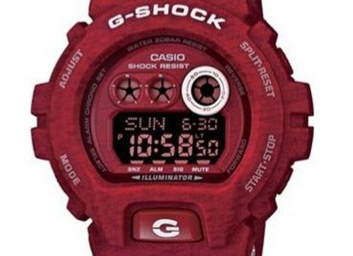 Montre Casio G-Shock GD-X6900HT-4ER