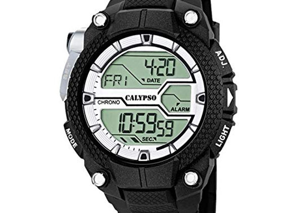 Montre Calypso K5605/1