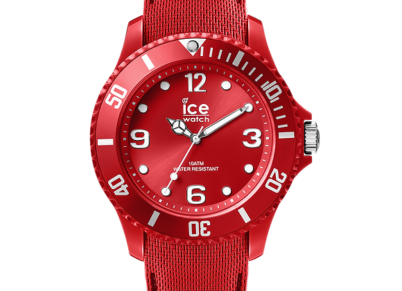 Montre ICE WATCH - SIXTY NINE - RED - LARGE - 007267