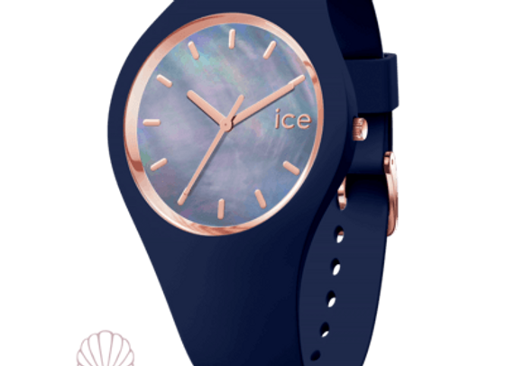 Montre ICE WATCH - ICE PEARL TWILIGHT  - SMALL - 016940