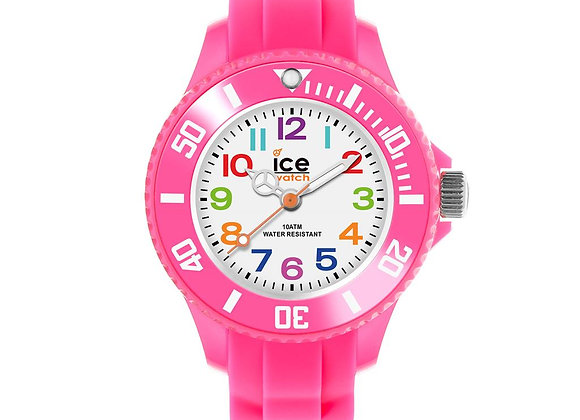 Montre ICE WATCH - ICE MINI - PINK - EXTRA SMALL - 000747