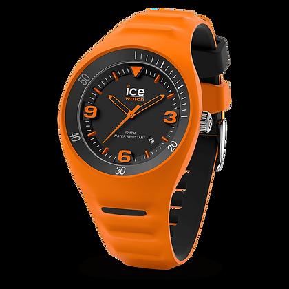 Montre ICE WATCH Neon Orange - P. Leclercq- ICE   - MEDIUM - 017601