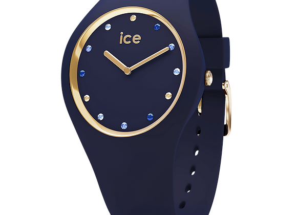 Montre ICE WATCH - ICE COSMOS  - BLUE SHADES - SMALL - 016301