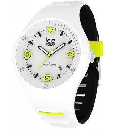 Montre ICE WATCH - P. Leclercq- White Yellow- MEDIUM - 017594