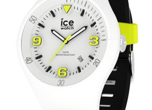 Montre ICE WATCH - P. Leclercq- White Yellow- MEDIUM - 017594
