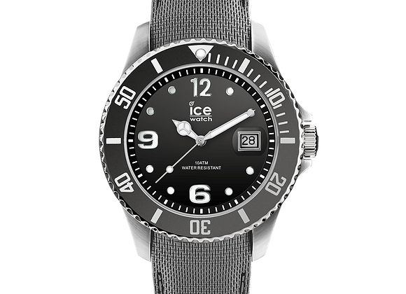 Montre ICE WATCH - ICE STEEL - GREY - LARGE - 015772