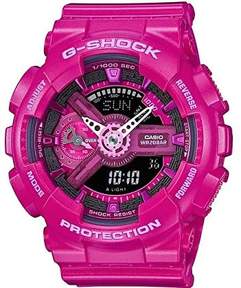 Montre Casio G-Shock GMA-S110MP-4A3ER
