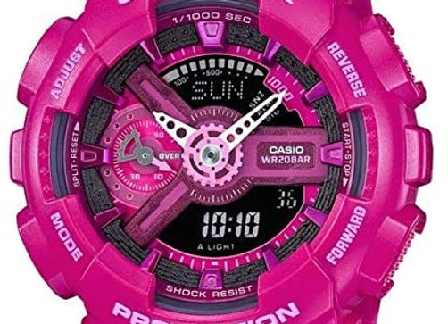 Montre Casio G-Shock GMA-S110MP-4A3ER