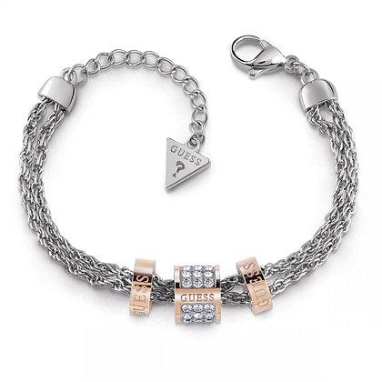 Bracelet Femme Guess - UBB78060-S